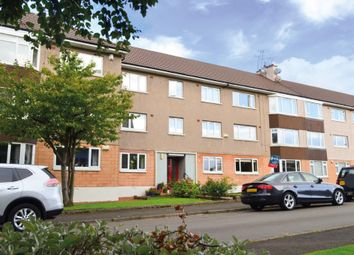 Thumbnail 3 bed flat for sale in Dorchester Court, 3 Monmouth Avenue, Kelvindale, Glasgow