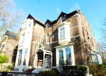 Thumbnail 2 bed property to rent in St. Peters Court, Alexandra Drive, Aigburth, Liverpool