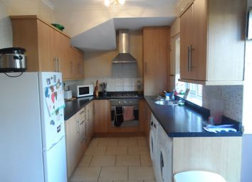 Thumbnail 3 bedroom terraced house for sale in Grasmere Avenue, Walker, Newcastle Upon Tyne