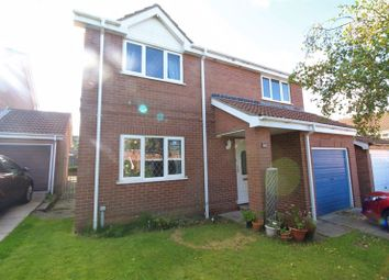 Thumbnail Detached house for sale in The Copse, Scarborough