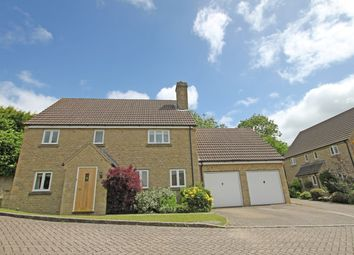 Thumbnail 5 bed detached house to rent in Norton Grange, Norton St Philip