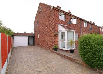 Thumbnail 2 bed semi-detached house for sale in Windsor Drive, Dukinfield