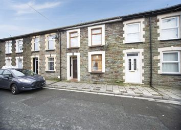 3 bed terraced house for sale in Oxford Street, Maerdy, Ferndale, Mid Glamorgan CF43