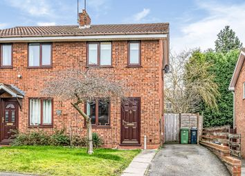 2 bed semi-detached house for sale in Austin Close, Milking Bank, Dudley DY1