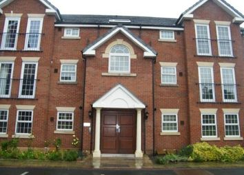 Thumbnail 2 bed flat for sale in Breton House, 62 Canada Street, Heaviley, Stockport