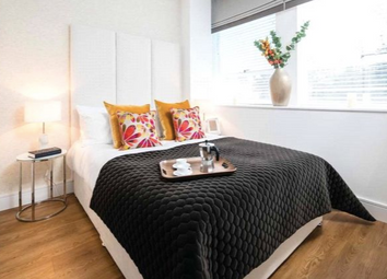 Thumbnail 1 bed flat for sale in Westgate House, Ealing, London