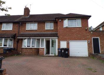 Thumbnail 5 bed semi-detached house for sale in Hollie Lucas Road, Kings Heath, Birmingham, West Midlands