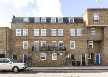 3 bed maisonette for sale in Cobourg Street, Euston - Mornington Crescent Station NW1