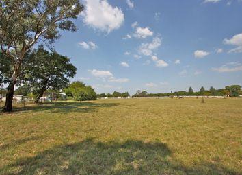 Thumbnail Land for sale in Jacaranda Road, Kyalami, Midrand, Gauteng, South Africa