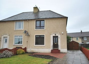 Thumbnail 3 bed semi-detached house for sale in Lanrigg Road, Fauldhouse