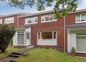 Thumbnail 3 bed terraced house for sale in Glen Farg, St Leonards, East Kilbride
