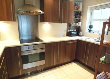 Thumbnail 2 bed flat to rent in Lynfield Court, Robin Hood Lane, Hall Green