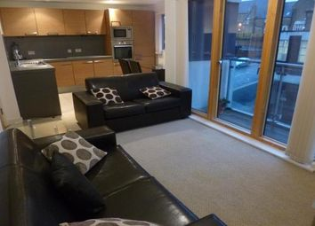 Thumbnail 2 bed flat to rent in Britton House, Green Quarter