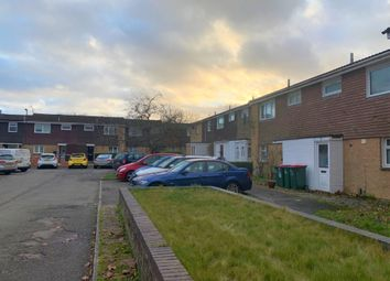 Thumbnail 3 bedroom terraced house to rent in Harting Court, Cuckfield Close, Crawley