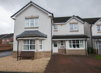 Thumbnail 5 bed detached house for sale in 8 Elpin, Alloa, 1Pq, UK