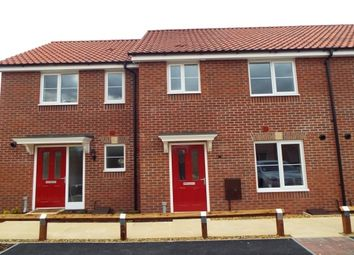 Thumbnail 3 bedroom property to rent in Spitfire Drive, Carbrooke, Thetford