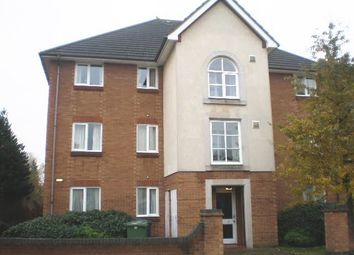 Thumbnail 2 bed flat to rent in Stuart Court, Peterborough