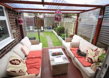 Thumbnail 4 bed semi-detached house for sale in Grangethorpe Drive, Burnage, Manchester