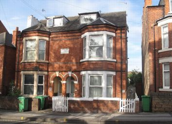 Thumbnail 2 bed flat to rent in Nottingham Road, Basford