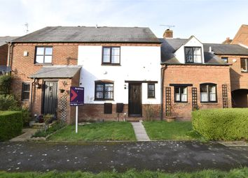 Thumbnail 3 bed terraced house for sale in Hisnams Field, Bishops Cleeve, Cheltenham, Gloucestershire