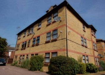 Thumbnail 3 bed flat for sale in The Woodlands, Shoeburyness, Southend-On-Sea