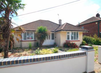 Thumbnail 3 bed detached bungalow for sale in Newton Road, Whitstable