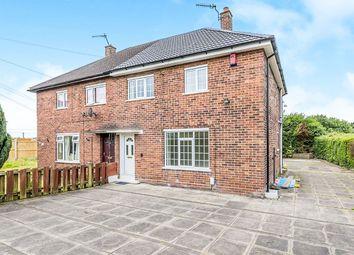 Thumbnail 3 bed semi-detached house for sale in Thursfield Place, Norton, Stoke-On-Trent