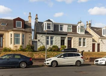 Thumbnail 4 bed semi-detached house for sale in Woodstock Street, Kilmarnock, East Ayrshire, .