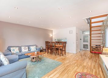 Thumbnail 3 bed terraced house to rent in Round Acre, London