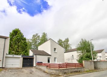 Thumbnail 2 bed detached house for sale in Formaston Park, Aboyne