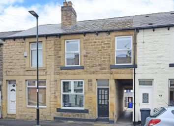 3 bed terraced house for sale in Bickerton Road, Hillsborough, Sheffield S6