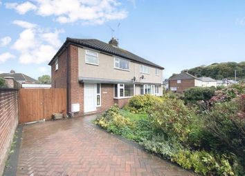 3 bed semi-detached house for sale in Gwernaffield Road, Mold, Flintshire CH7