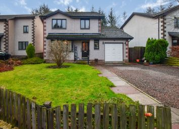 Thumbnail 3 bed detached house for sale in Station Yard, Clovenfords