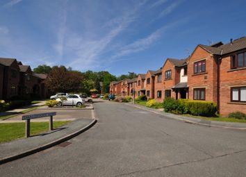 Thumbnail 2 bedroom flat for sale in Smallwood Mews, Heswall, Wirral