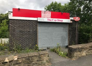 Thumbnail Retail premises for sale in Bowling Hall Road, Bradford