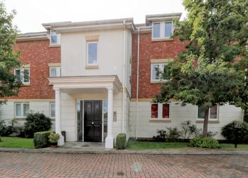 Thumbnail 2 bed flat for sale in Lakeside Drive, Chobham, Woking