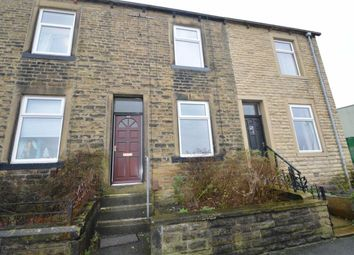 Thumbnail 2 bed terraced house to rent in Norfolk Street, Colne