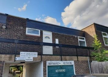 Thumbnail 1 bed flat for sale in Javelin Way, Northolt, Middlesex, London