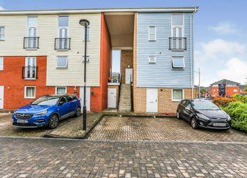 Thumbnail 2 bedroom flat for sale in Yatesbury Avenue, Castle Vale, Birmingham