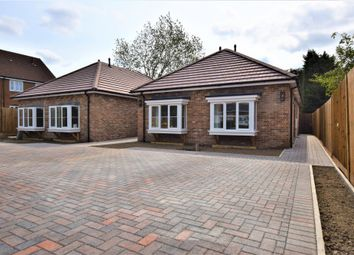 Clockhouse Road, Farnborough GU14. 1 bed semi-detached bungalow