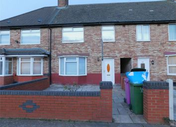 Thumbnail 3 bedroom terraced house to rent in All Saints Road, Speke, Liverpool