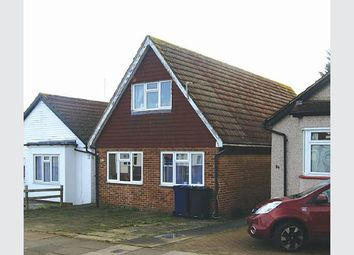 Thumbnail 2 bed bungalow for sale in Eastmead Avenue, Greenford