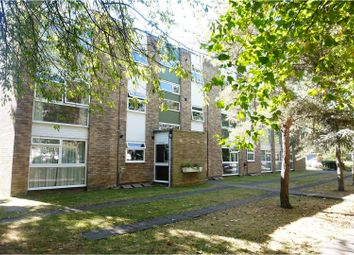 Thumbnail 2 bed flat for sale in 12 St. Johns Park, London