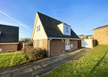 Thumbnail 3 bed detached house for sale in Cookgate, Nunthorpe, Middlesbrough, North Yorkshire