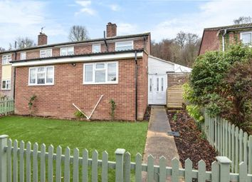 Thumbnail 4 bed semi-detached house for sale in Rachels Way, Chesham