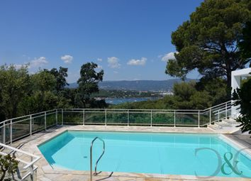 Thumbnail 4 bed villa for sale in Cap Bénat, Bormes-Les-Mimosas, Collobrières, Toulon, Var, Provence-Alpes-Côte D'azur, France