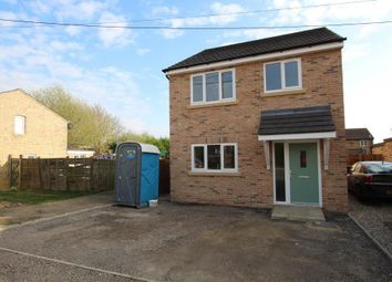 Thumbnail 3 bed detached house for sale in Tower Road, Sutton, Ely