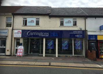 Thumbnail Office for sale in 32-33 Commercial Road, Swindon