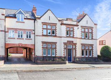 Thumbnail Semi-detached house for sale in Villeneuve Mews, Stourport-On-Severn