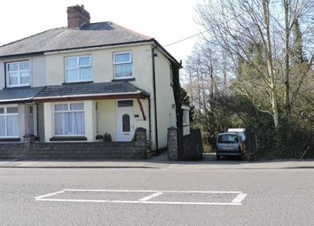 Thumbnail 3 bed semi-detached house for sale in Ammanford Road, Llandybie, Ammanford